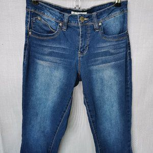 Royalty for me cropped jeans